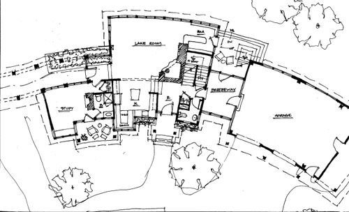 2009-11-27 first floor plan