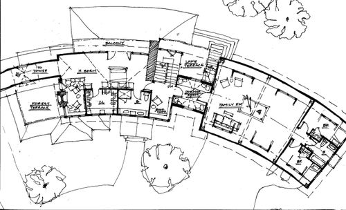 2009-11-27 second floor plan