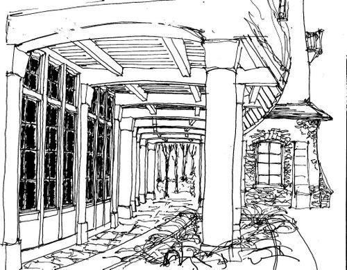 2009-11-27 arcade perspective