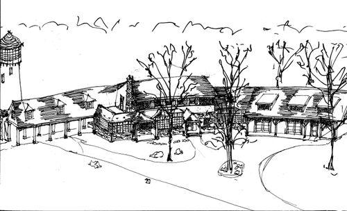 2009-11-27 exterior perspective