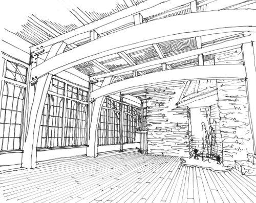 2009-11-27 lake room interior perspective